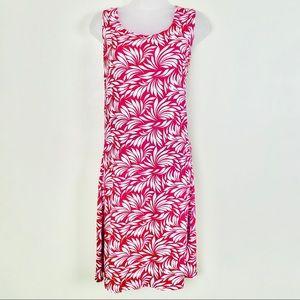 SUSAN GRAVER Sleeveless Mini Dress